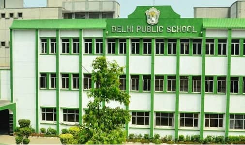 Delhi Public School, Mathura Road