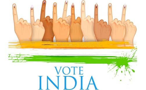 Essay on voting in India and Its importance